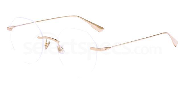 000 STELLAIREO6F Glasses, Dior