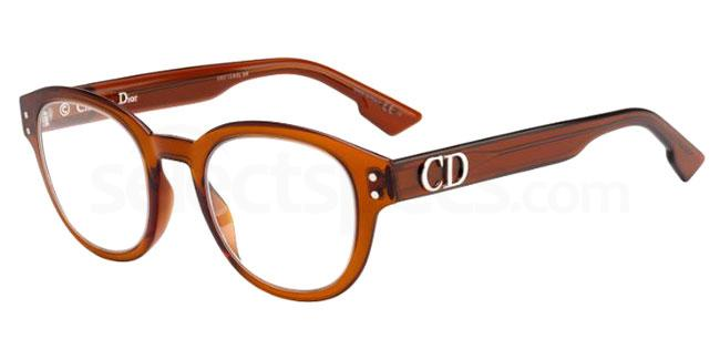 2LF DIORCD2 Glasses, Dior