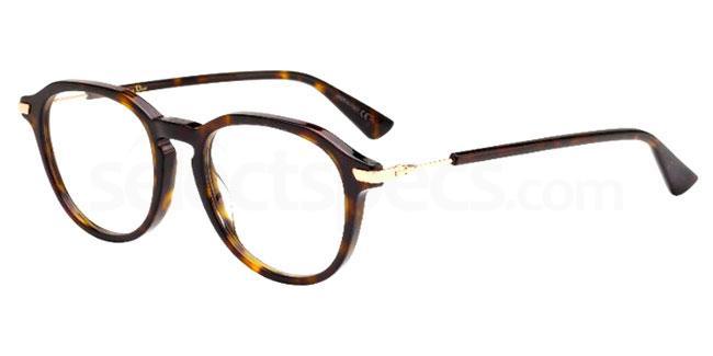 086 DIORESSENCE17 Glasses, Dior