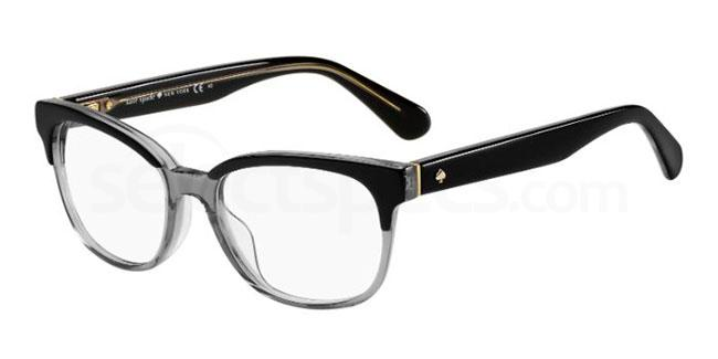 08A CAROLANNE Glasses, Kate Spade