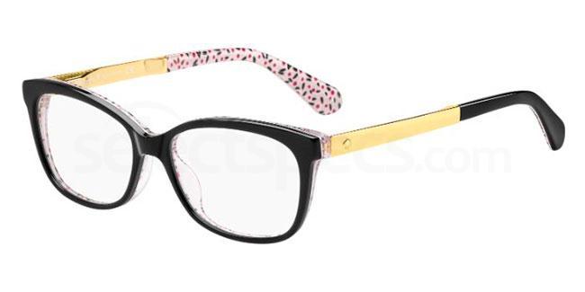 UYY JODIANN Glasses, Kate Spade