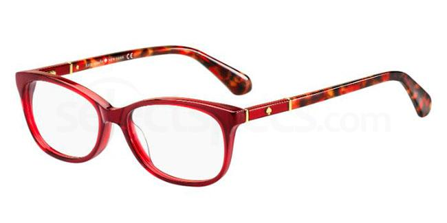 YDC KAILEIGH Glasses, Kate Spade