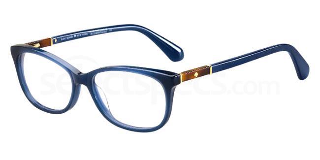 PJP KAILEIGH Glasses, Kate Spade