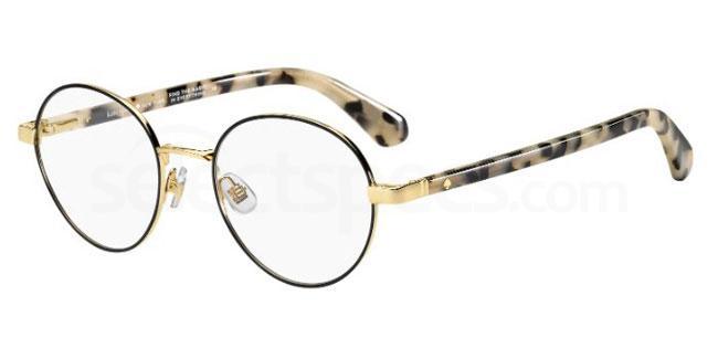 RHL MARCIANN Glasses, Kate Spade