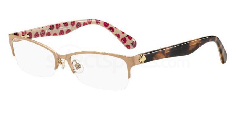 AAI ALEXANNE Glasses, Kate Spade