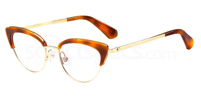 EPZ JAILYN Glasses, Kate Spade