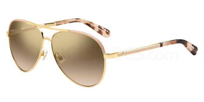 04Z  (0R) AMARISSA/S Sunglasses, Kate Spade