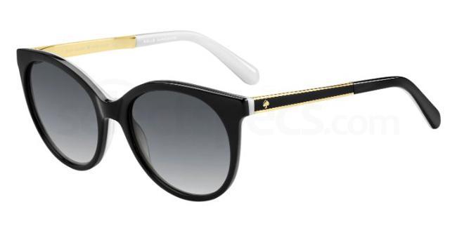S0T (F8) AMAYA/S Sunglasses, Kate Spade