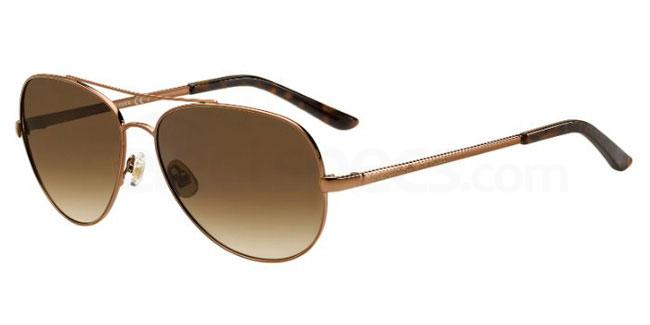 EAB  (Y6) AVALINE/S Sunglasses, Kate Spade