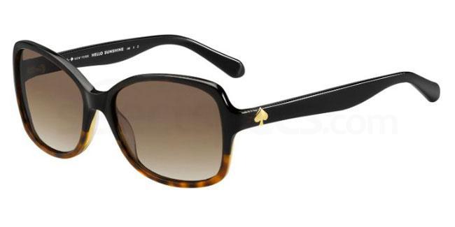 WR7 (LA) AYLEEN/P/S Sunglasses, Kate Spade