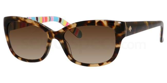 PF7  (CC) JOHANNA/S Sunglasses, Kate Spade