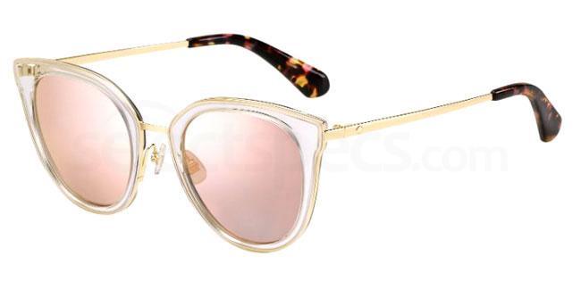 S45 (0J) JAZZLYN/S Sunglasses, Kate Spade
