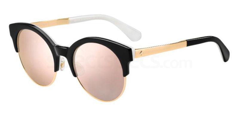80S (0J) KAILEEN/S Sunglasses, Kate Spade