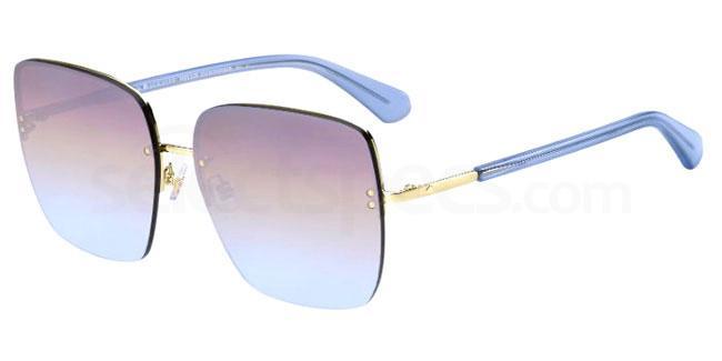 PJP (EL) JANAY/S Sunglasses, Kate Spade