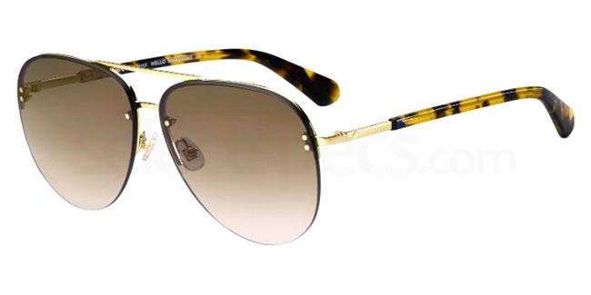 086 (HA) JAKAYLA/S Sunglasses, Kate Spade