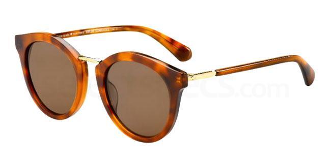 086 (70) JOYLYN/S Sunglasses, Kate Spade
