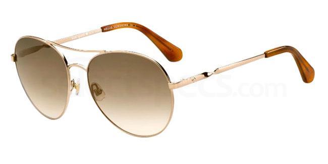086 (HA) JOSHELLE/S Sunglasses, Kate Spade