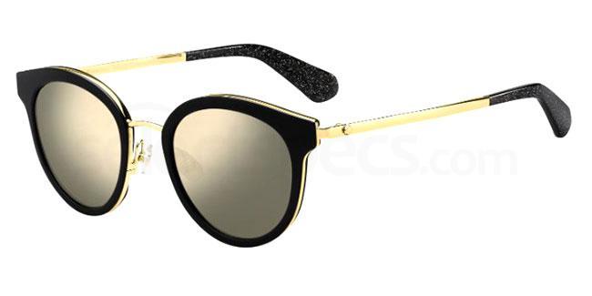 807 (UE) LISANNE/F/S Sunglasses, Kate Spade