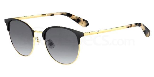 2M2 (9O) DELACEY/F/S Sunglasses, Kate Spade