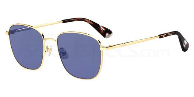 06J (KU) KIYAH/S Sunglasses, Kate Spade