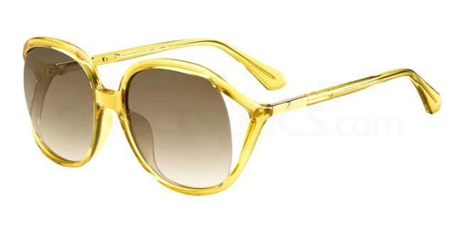 40G (HA) MACKENNA/S Sunglasses, Kate Spade