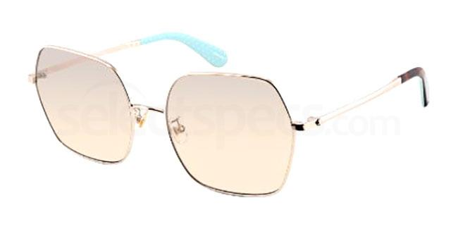 086 (G4) ELOY/F/S Sunglasses, Kate Spade