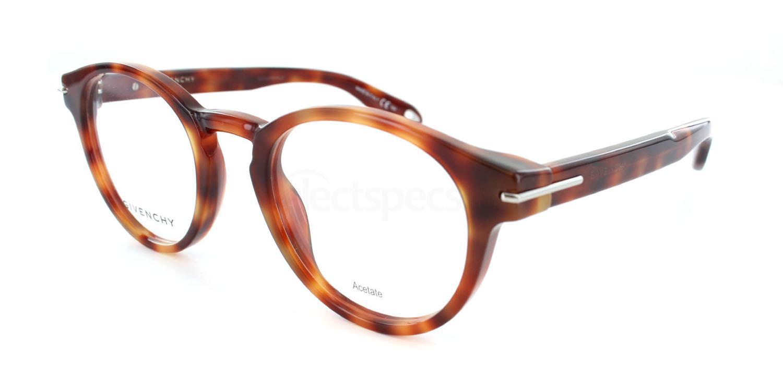 VMB GV 0002 Glasses, Givenchy
