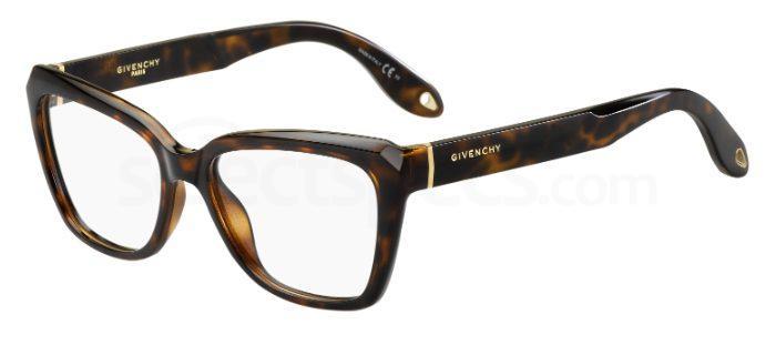 LSD GV 0005 Glasses, Givenchy
