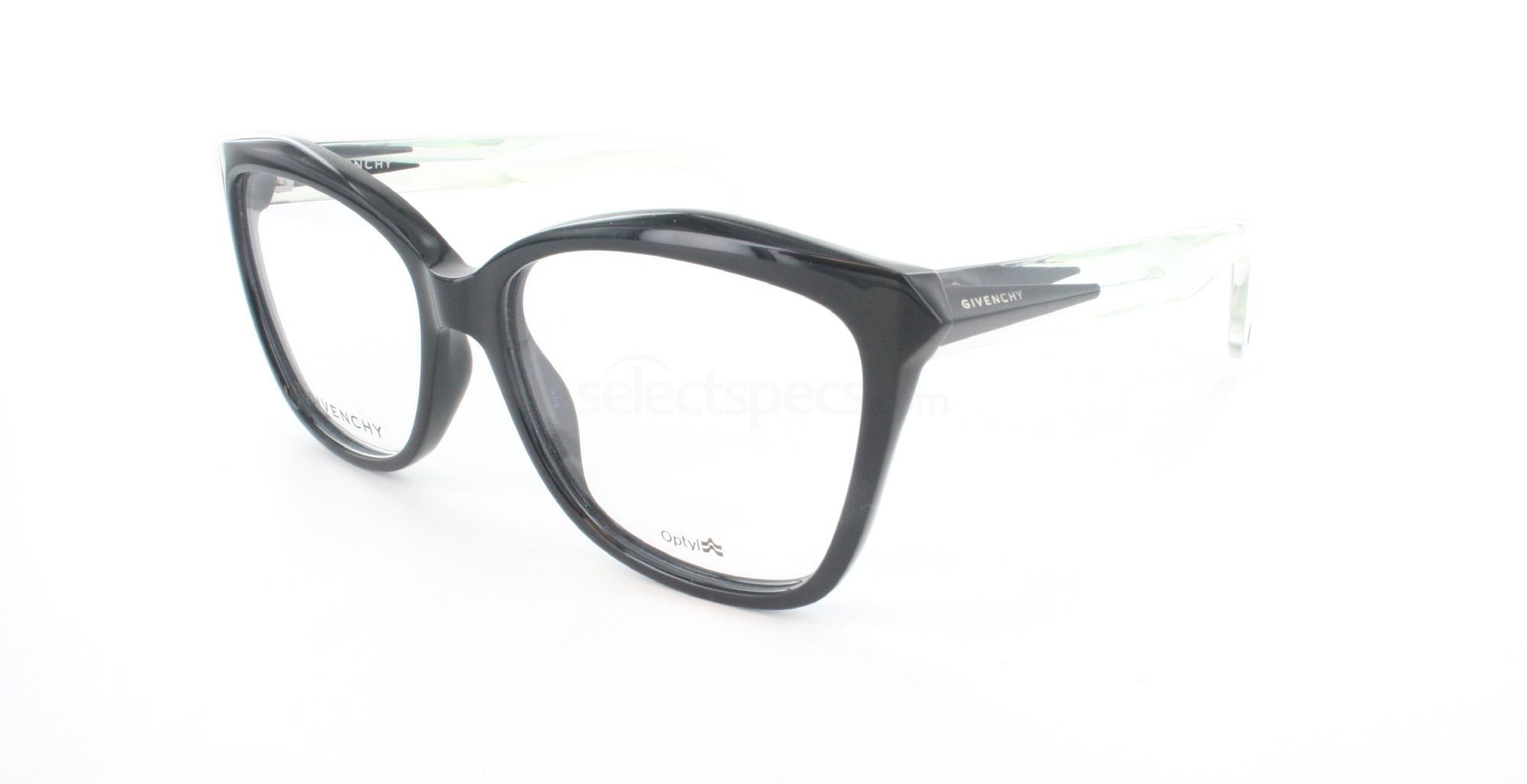 AM3 GV 0008 Glasses, Givenchy