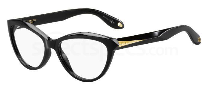 QOL GV 0009 Glasses, Givenchy