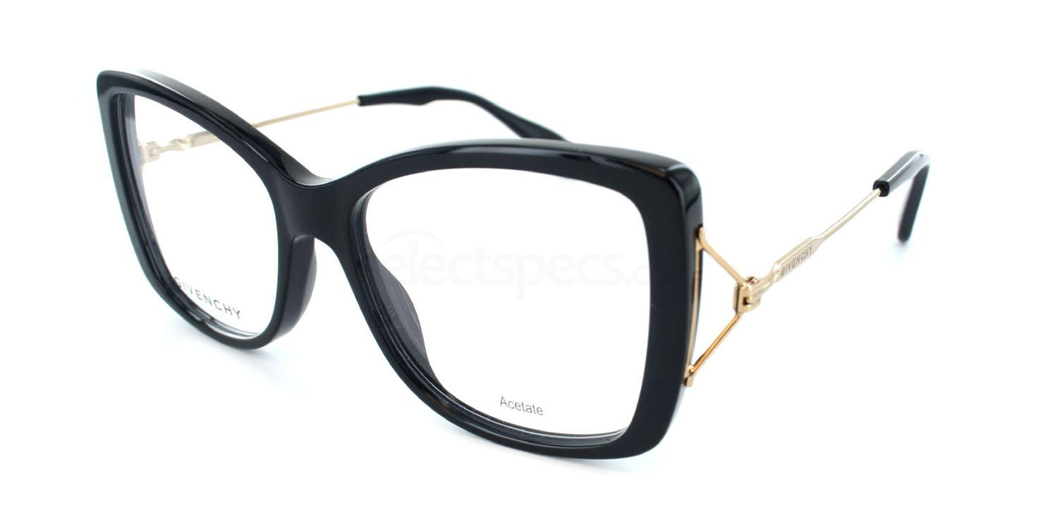 ANW GV 0028 Glasses, Givenchy