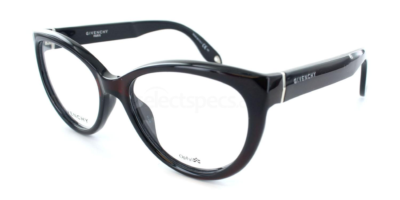 PZZ GV 0029 Glasses, Givenchy