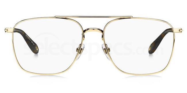 J5G GV 0030 Glasses, Givenchy