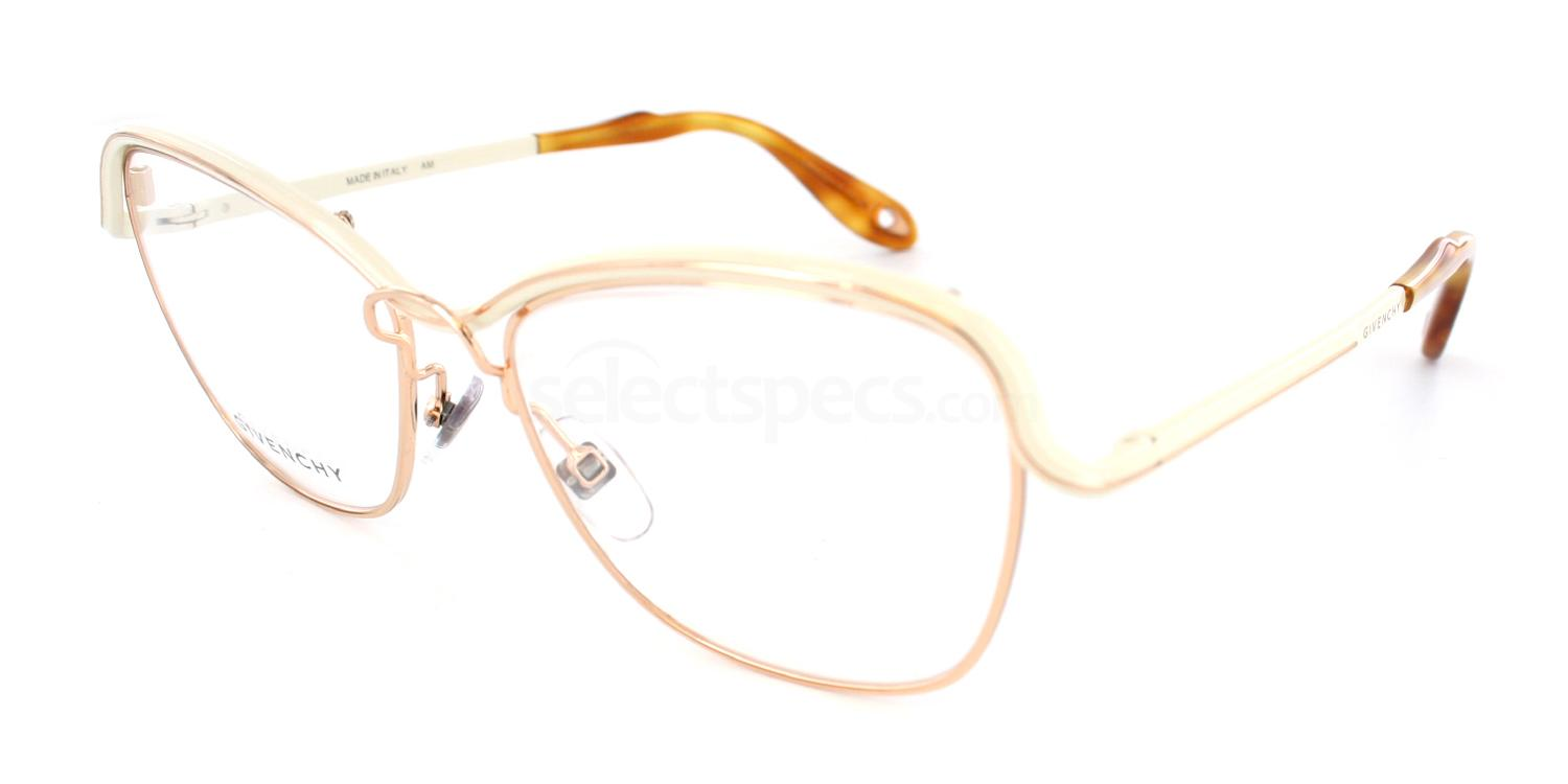 J1O GV 0034 Glasses, Givenchy
