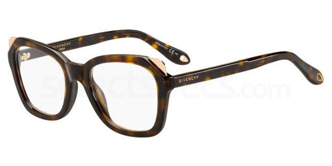 9N4 GV 0042 Glasses, Givenchy
