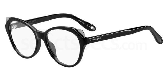 807 GV 0043 Glasses, Givenchy