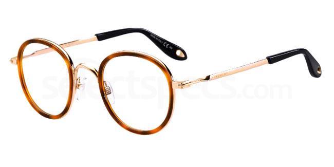 DDB GV 0044 Glasses, Givenchy
