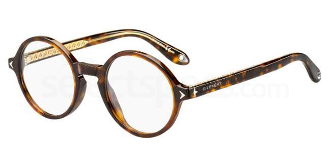 9N4 GV 0045 Glasses, Givenchy