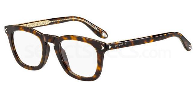 9N4 GV 0046 Glasses, Givenchy