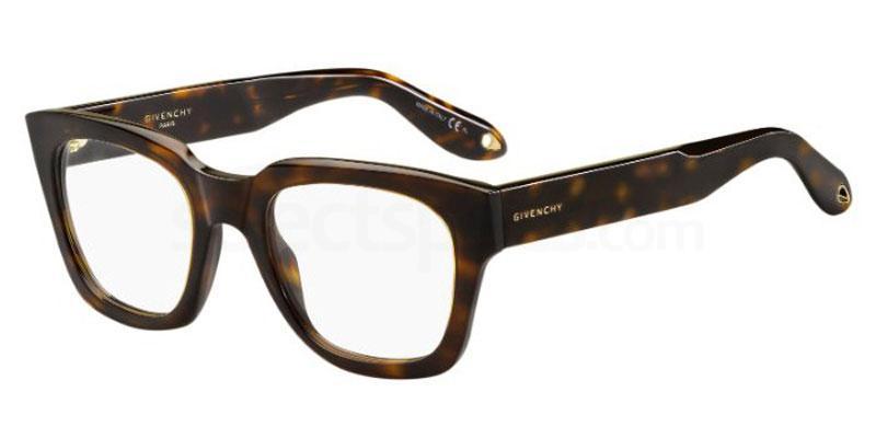 086 GV 0047 Glasses, Givenchy