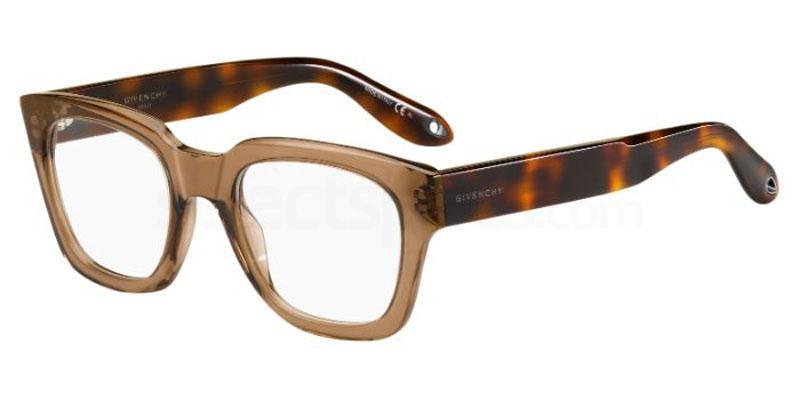 09Q GV 0047 Glasses, Givenchy