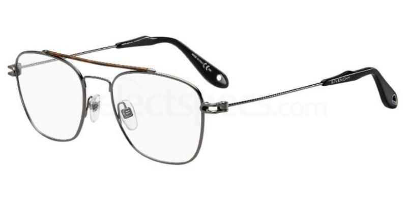 KJ1 GV 0053 Glasses, Givenchy