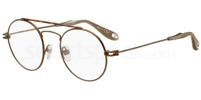 4IN GV 0054 Glasses, Givenchy