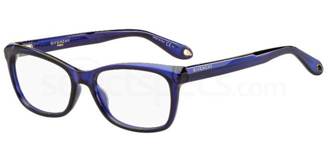 PJP GV 0058 Glasses, Givenchy