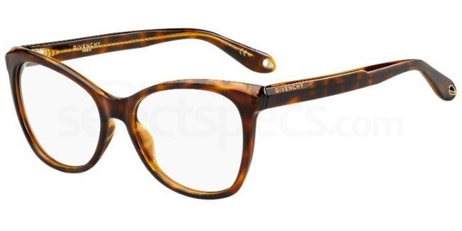 086 GV 0059 Glasses, Givenchy