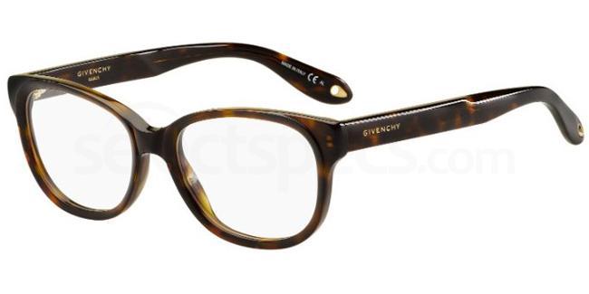 086 GV 0061 Glasses, Givenchy