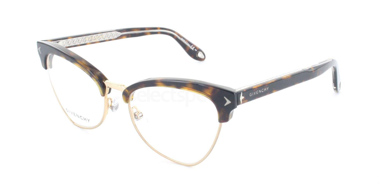 086 GV 0064 Glasses, Givenchy