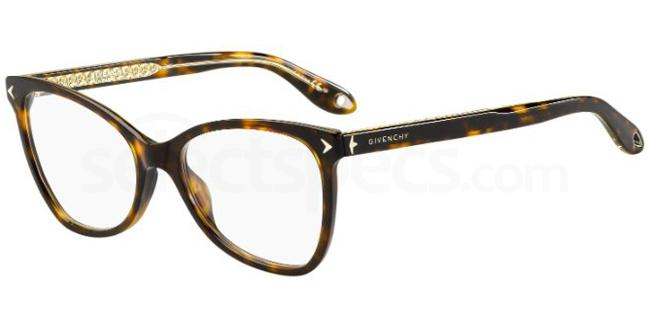 086 GV 0065 Glasses, Givenchy