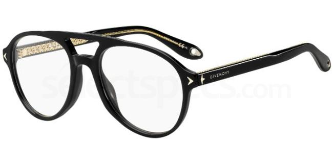 807 GV 0066 Glasses, Givenchy