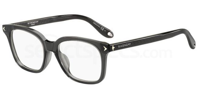 KB7 GV 0068/F Glasses, Givenchy